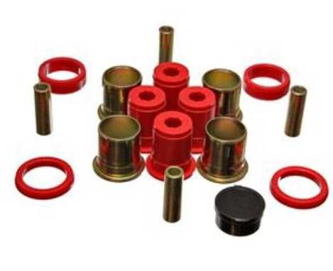 REAR: Control Arm bushing set: 78-88 El Camino