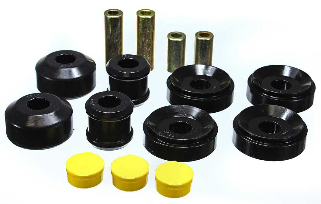 Front Control Arm Bushing Set: 2010-14 Camaro