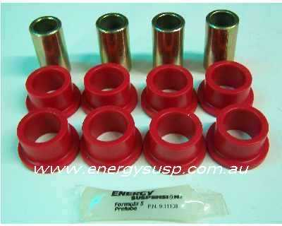 Strut Rod Bushing set: 63-74 Corvette