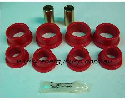 Rear Strut Rod Bushing set: 88-96 Corvette