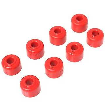 Sway Bar Rear Bush kit (8) various Jap 88-92