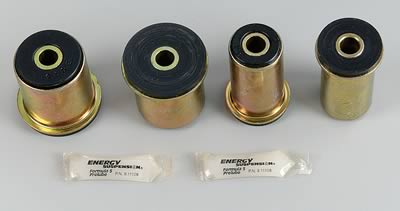 Front End Control Arm Bushing Set: 82-92F (4)