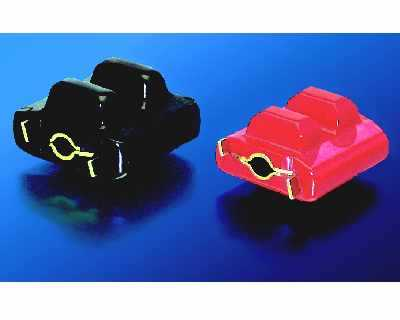 Engine Performance Mount Inserts - 73-92  (EACH)