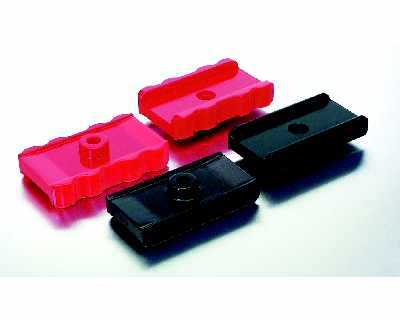 Leaf Spring Pad Kit: 70-81F