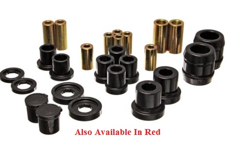 Honda S2000 Front Control Arm bushing Set