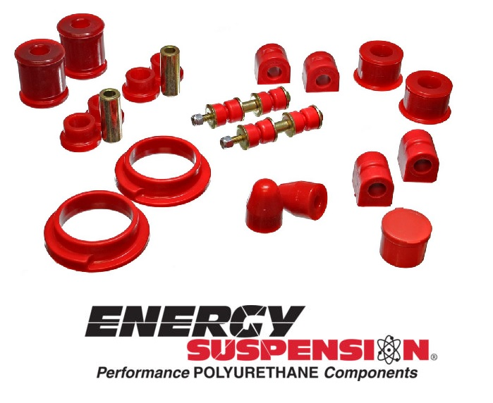 MASTER BUSHING KIT 00-04 FORD FOCUS