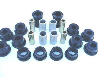 Rear Leaf Bushing Kit - Multileaf